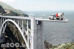 Прочные марки бетона в мостах
