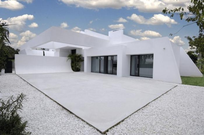 белоснежный цемент