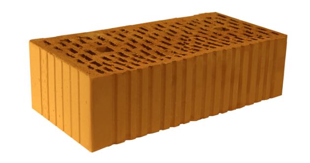 поризованный блок